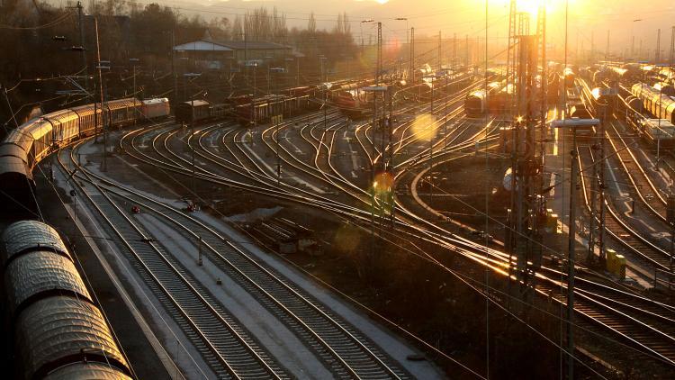 Online Training Rail System Engineering Fundamentals 1